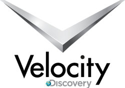 Velocity logo 2011