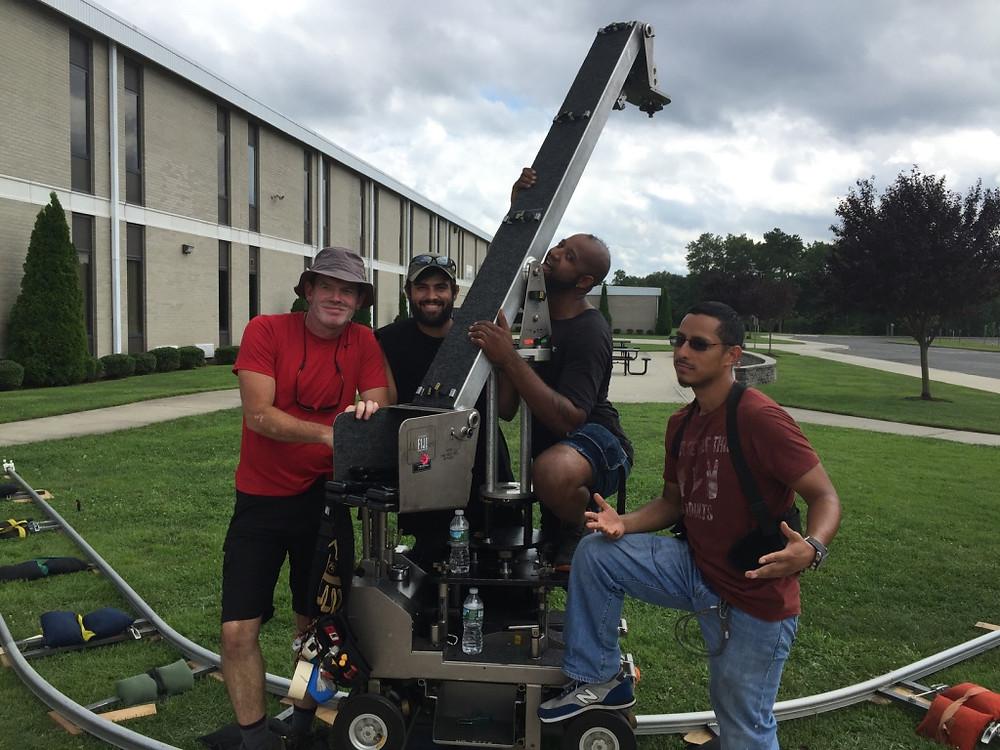 Our Amazing G&E Team!