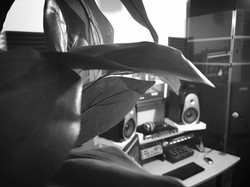 Creeping On Studio B