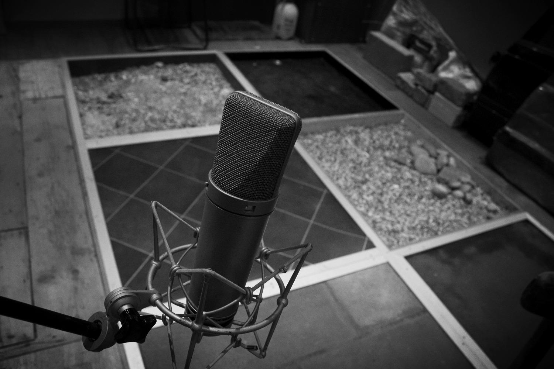 Sound Design & Foley