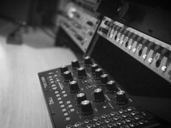 High Quality Instruments and Preamps