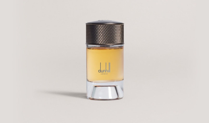 Signature Collection Moroccan Amber