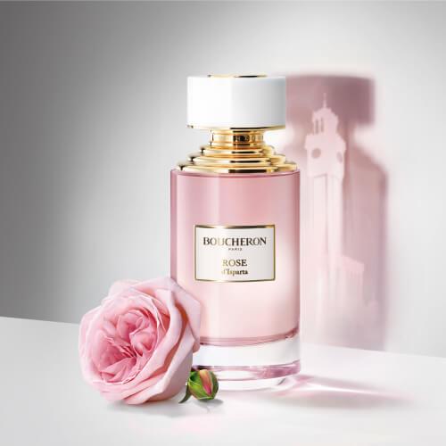 La Collection Rose d'Isparta