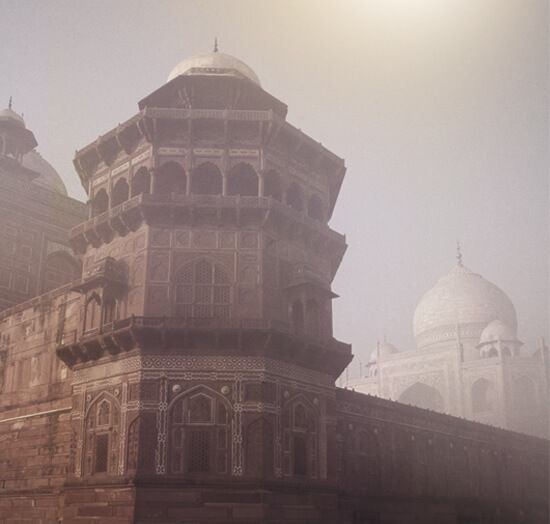 La Collection Tubéreuse de Madras