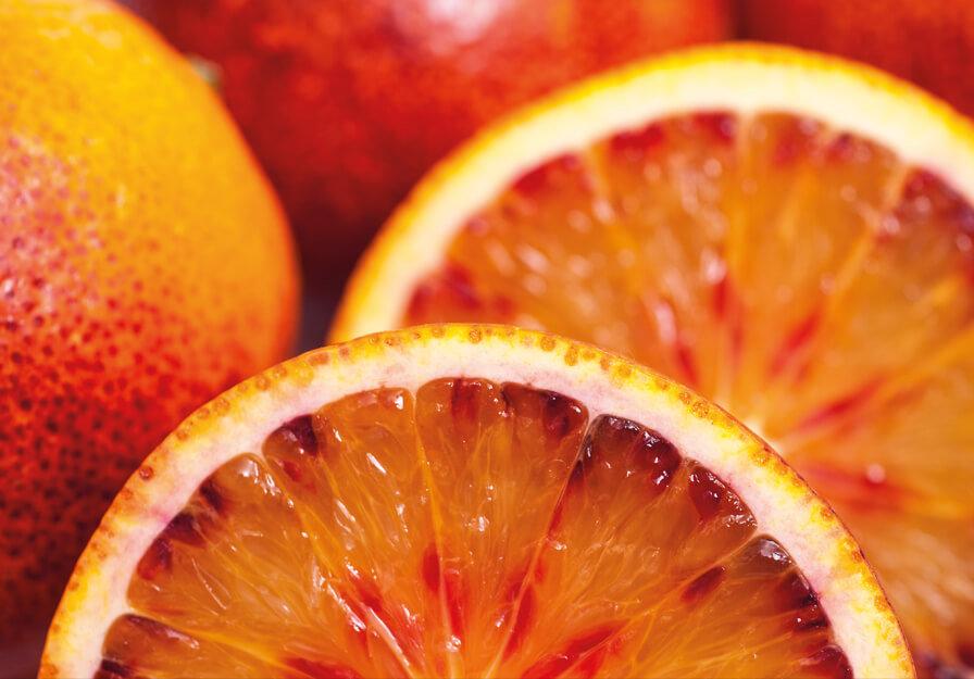 La Collection Boucheron Orange de Bahia