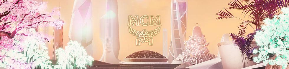 MCM Eau de Parfum