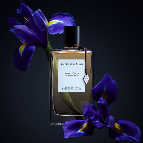 Van Cleef & Arpels Bois d'Iris