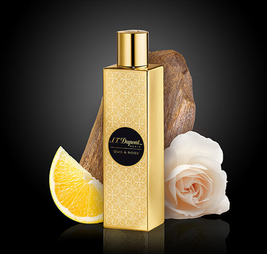 Collection Oud & Rose