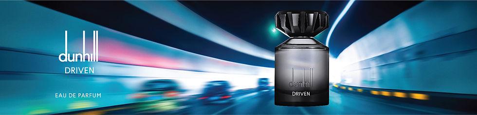 DRIVEN Eau de Parfum
