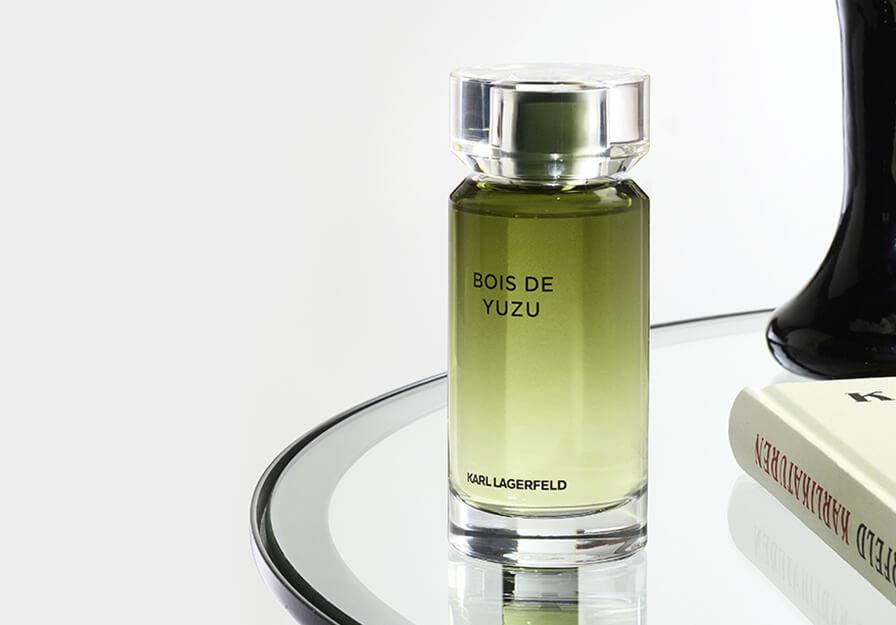 Bois de Yuzu