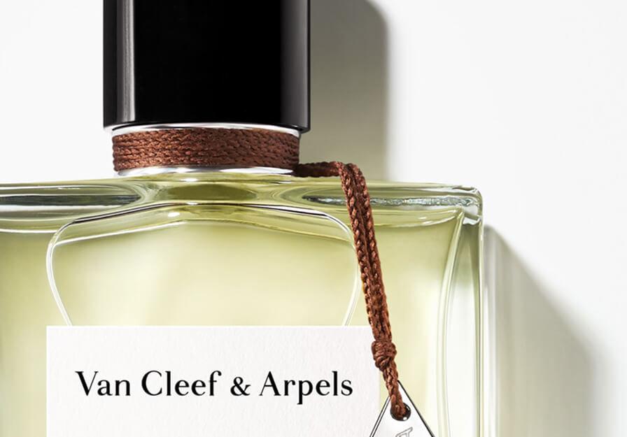 Van Cleef & Arpels California Rêverie