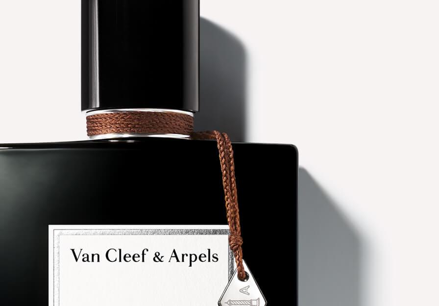Van Cleef & Arpels Moonlight Patchouli