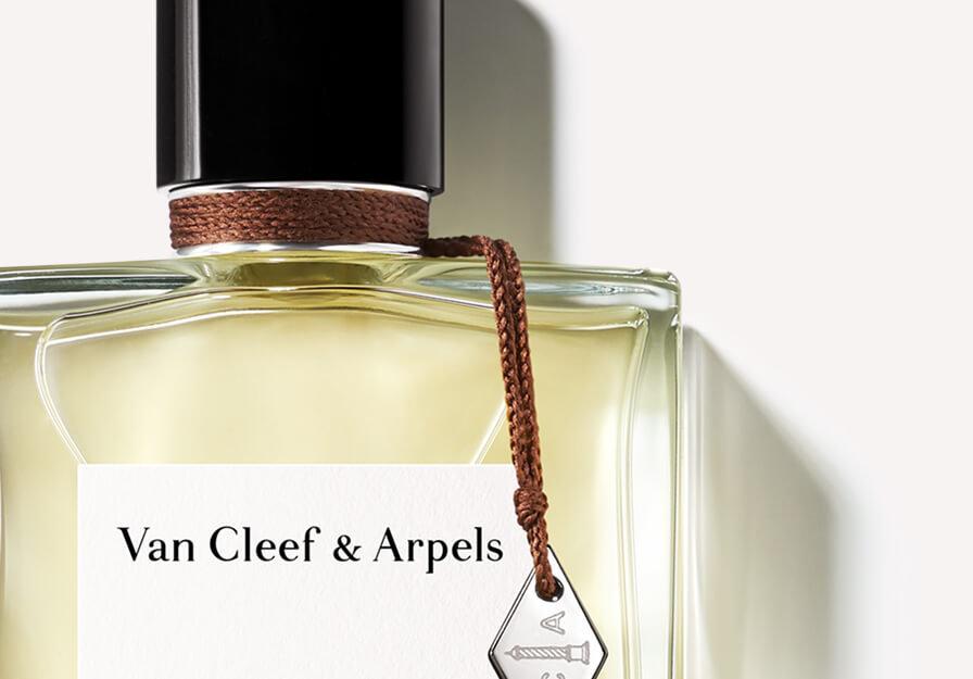 Van Cleef & Arpels Néroli Amara