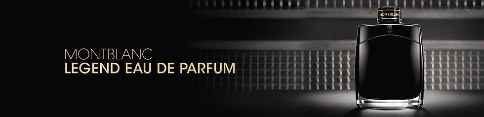 Legend Eau de Parfum