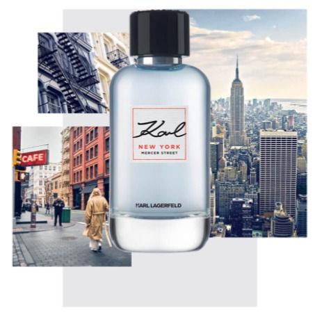 Karl Lagerfeld New York