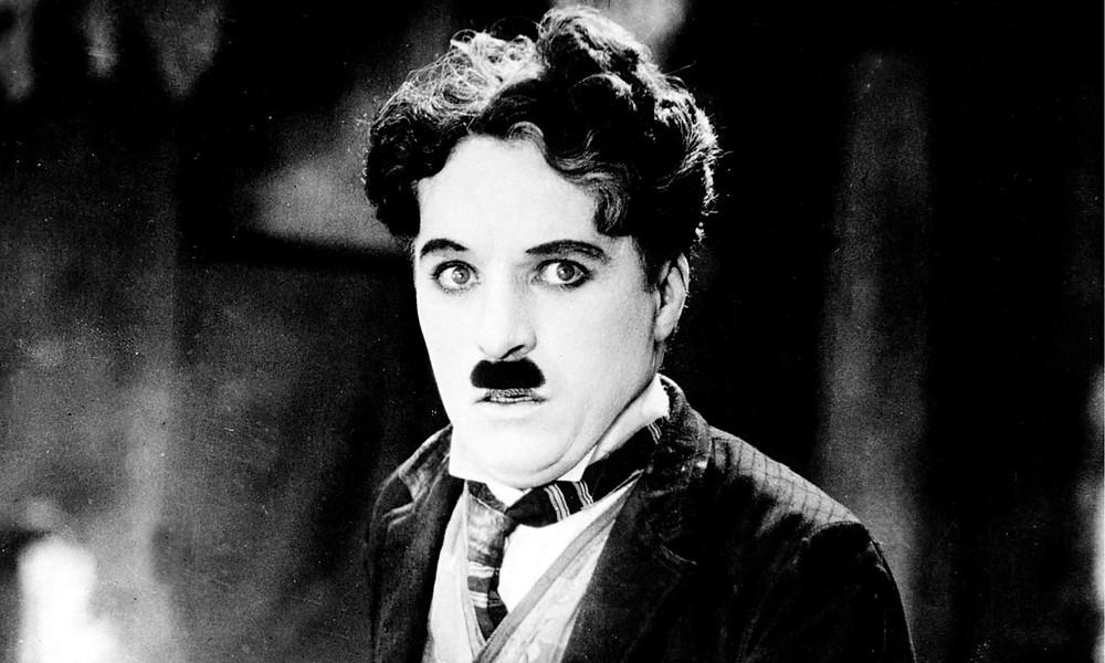 השפם של צ׳ארלי צ׳פלין
