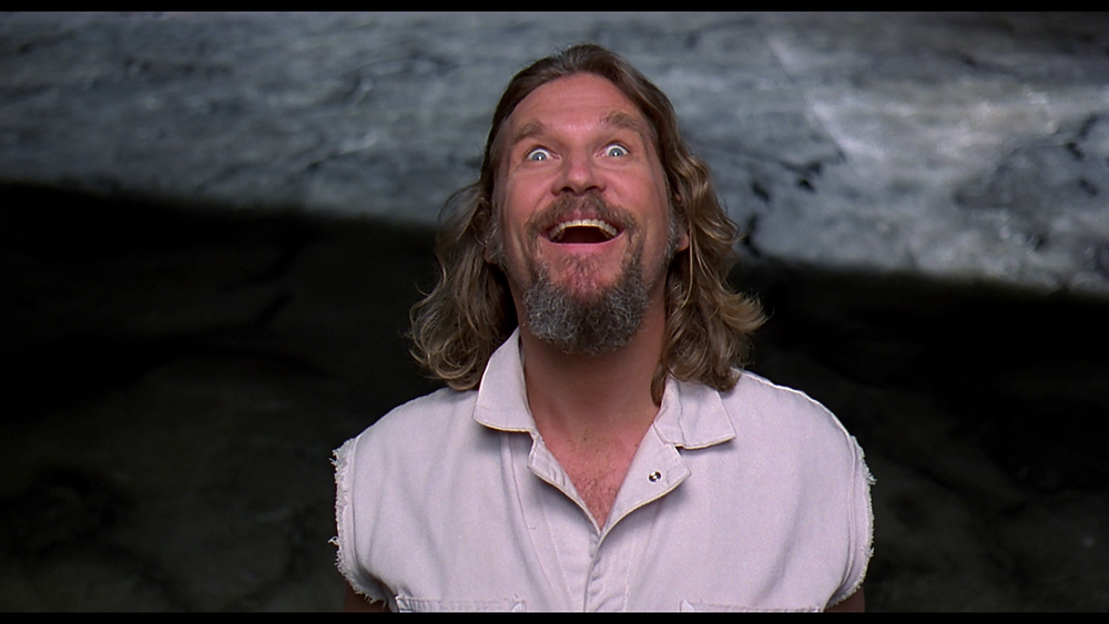 השפם של ג׳ף ברידג׳ס