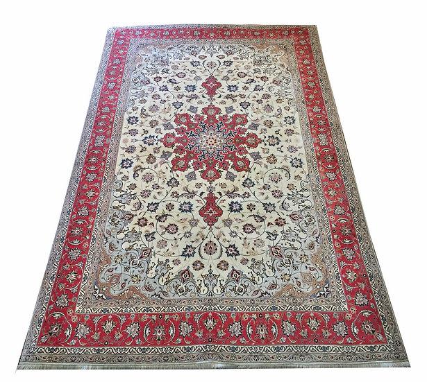 8A116 Persian Tabriz