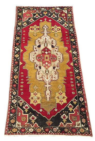 W22 Turkish Anatolian 4.5x9.6