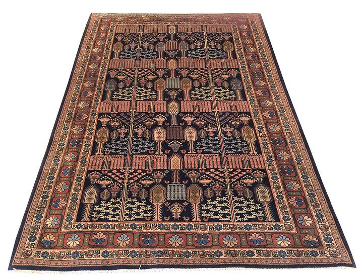 6A0056 Persian Bakhtiar 5.9x8.5