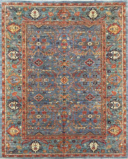 9251 Persian bijar 8.10x12