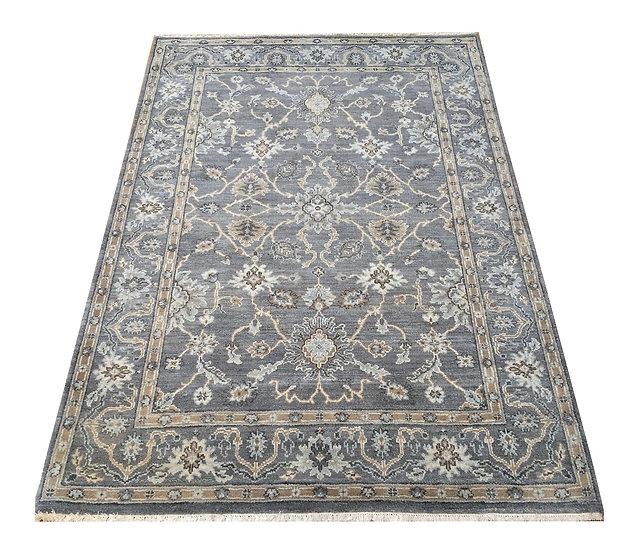 4150 Indian Oushak 4x6