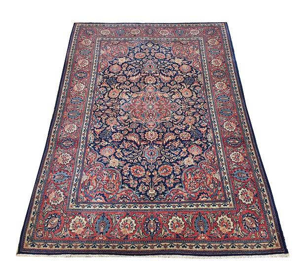 4172 Persian Kashan 4.4x6.4