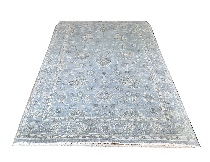 4A0042 Indian Oushak 3.11x6.1
