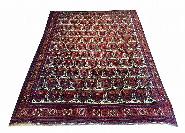 A81 4.6x6.3 Persian Afshar