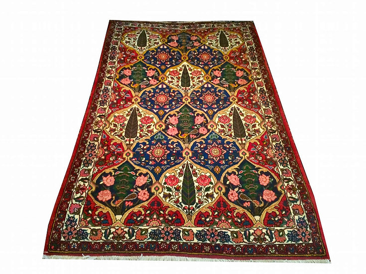 A50 3.5x5.9 Persian Bakhtiar