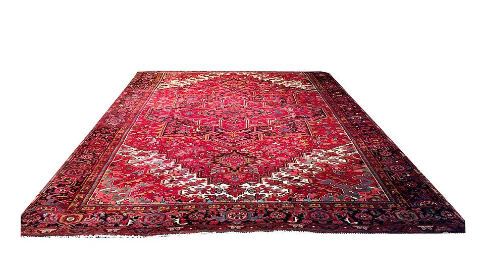 10A0002 Persian Heriz