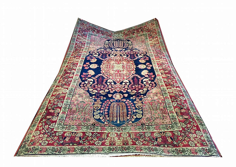 A55 4.1x7.3 Persian Kerman