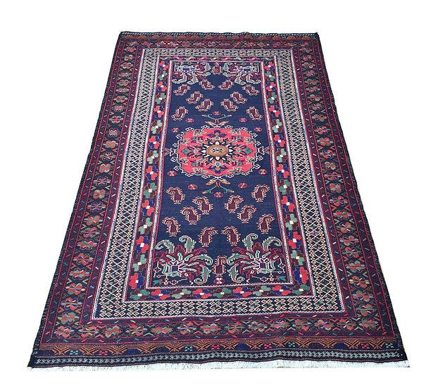 4168 Afghan Baluch 3.11x6.8