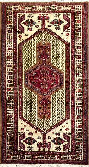 A172 Persian Sarab 3.5x6.9