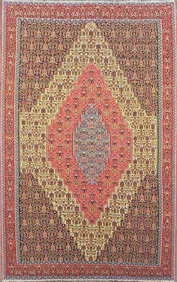 K172 Persian Senneh 6.9x10
