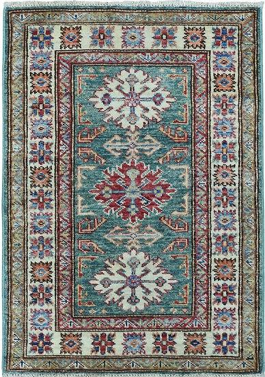 2A0263 Afghan Kazak 2x3.2