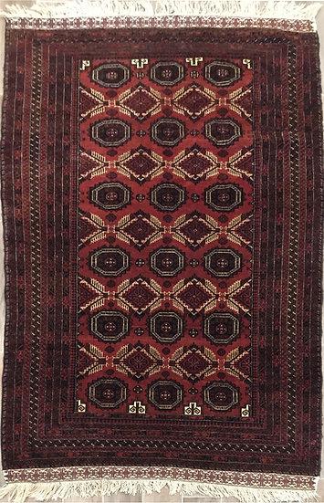 A204 Afghan Baluch 4.2x7.2