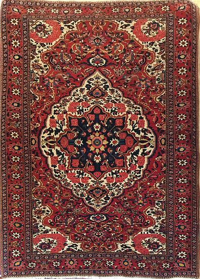 5A0159 Persian Bakhtiar 4.9x6.10