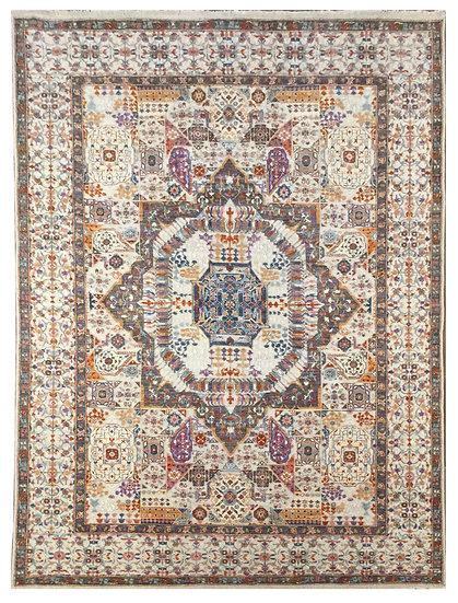 9A0238 Afghan Mamluk 8.8x12.3