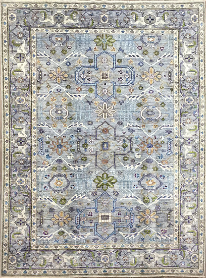 6A0181 Afghan Karajeh 6x8.10