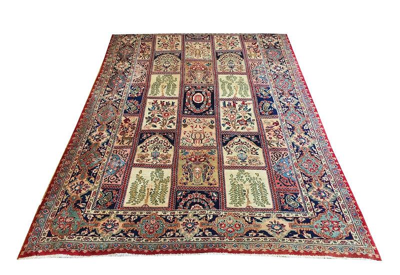 8073 Persian Mashhad 7x10.5