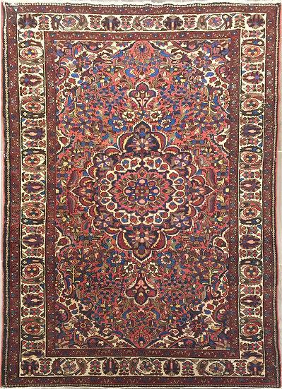 5A0176 Persian Bakhtiar 4.6x6.10