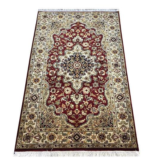 3106 Indian Tabriz 3x5