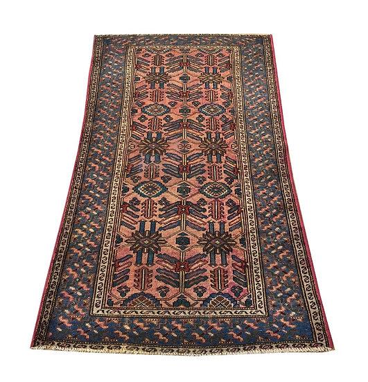 3126 Persian Hamadan 3.4x5.8