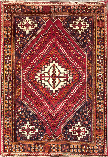 5A0149 Persian Shiraz 5x8.3