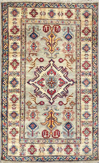 3227 Afghan Kazak 2.9x4.5