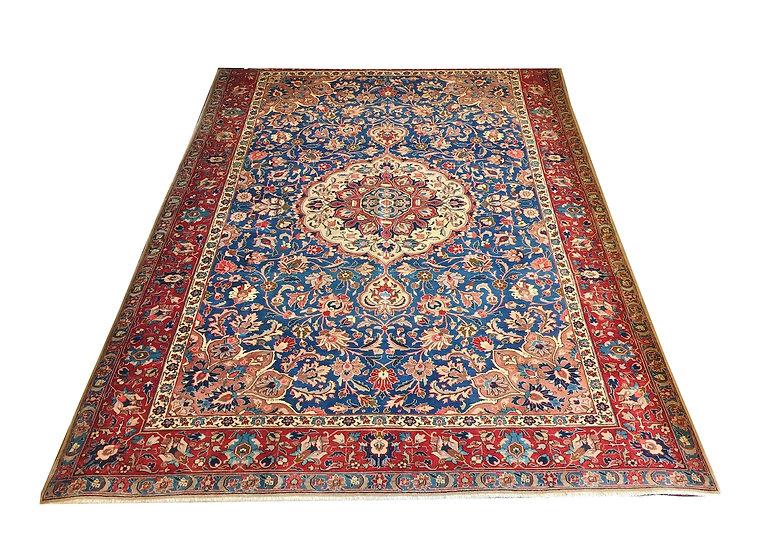 8020 Persian Khoy Tabriz 7.10X10.10