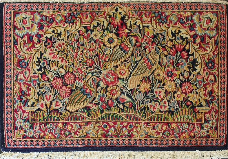 2098 Persian Kerman 2x2.9
