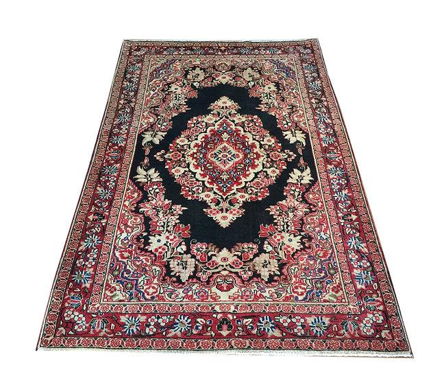 4007 Persian Sarouk 4.3x6.6