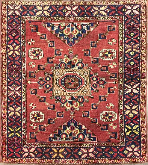 5A0160 Turkish Anatolian 5.9x7.1